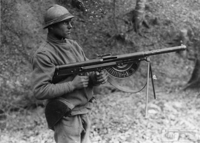 17014 - стрелковое оружие первой мировой