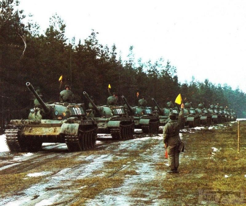 17021 - Короткий ролик - тема о ГДР