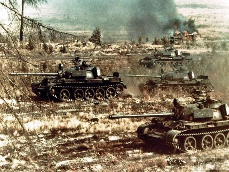 17022 - Короткий ролик - тема о ГДР