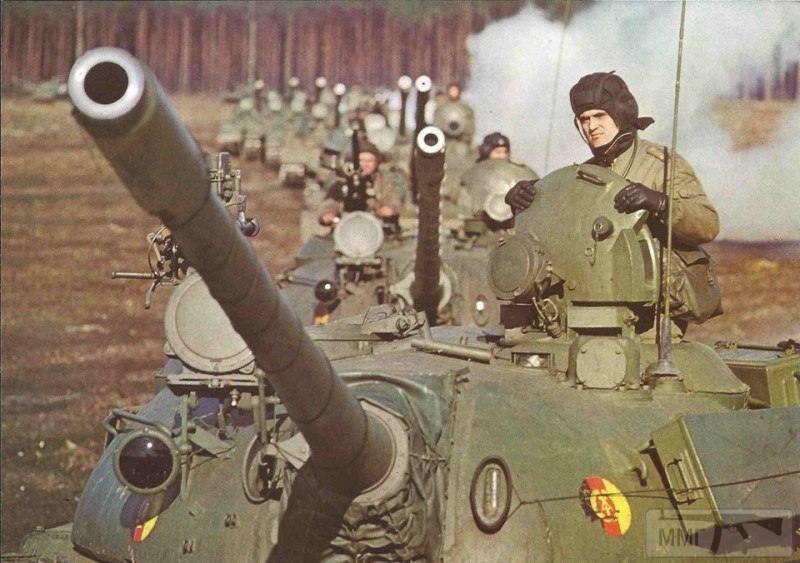 17023 - Короткий ролик - тема о ГДР