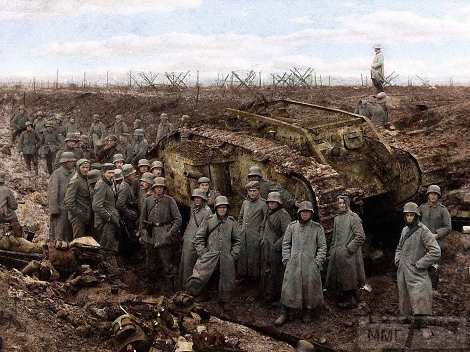 17025 - Военное фото. Западный фронт. 1914-1918г.г.