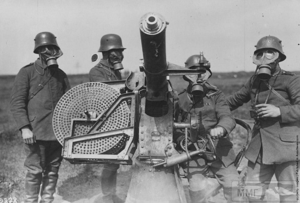 17043 - Военное фото. Западный фронт. 1914-1918г.г.