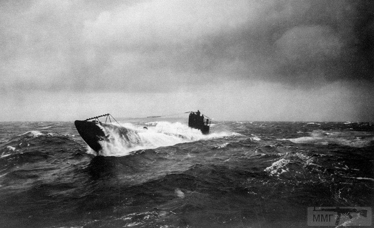 17045 - Волчьи Стаи - Германские подводные лодки двух мировых войн