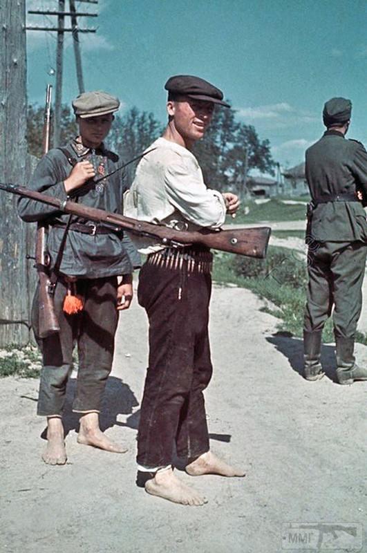 17046 - Оккупированная Украина в фотографиях