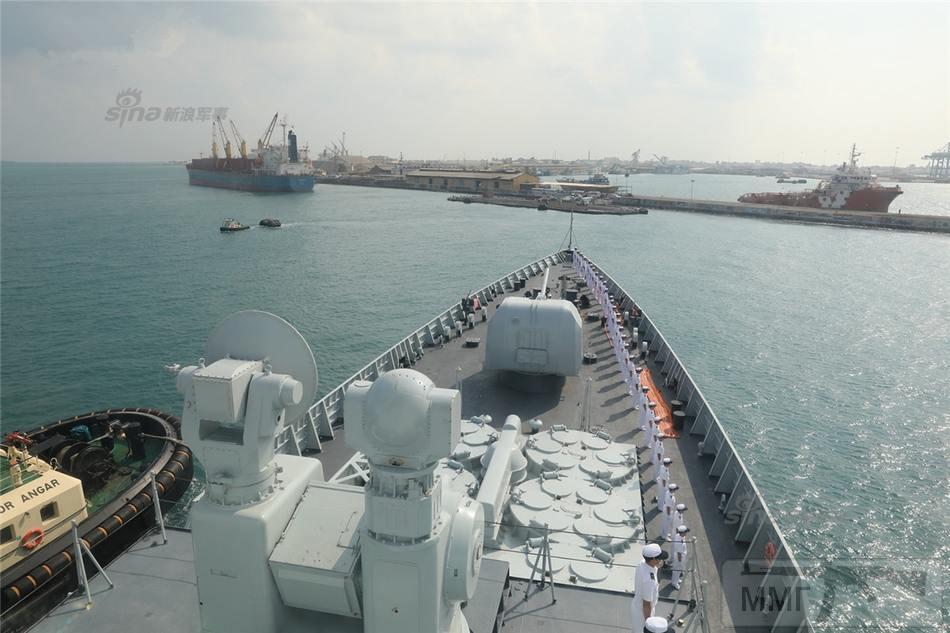 17047 - Современные китайские ВМС