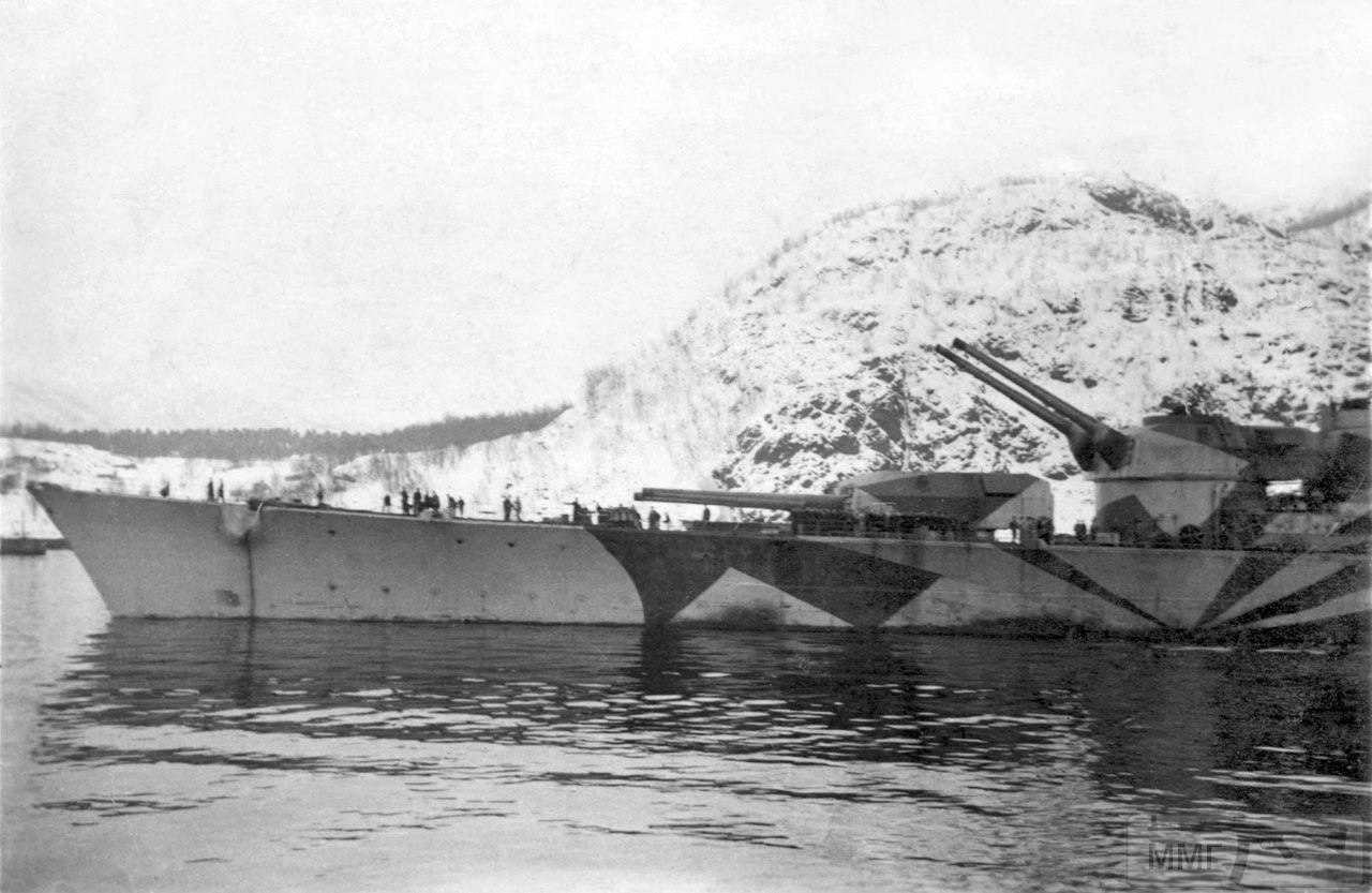 17062 - Германский флот 1914-1945