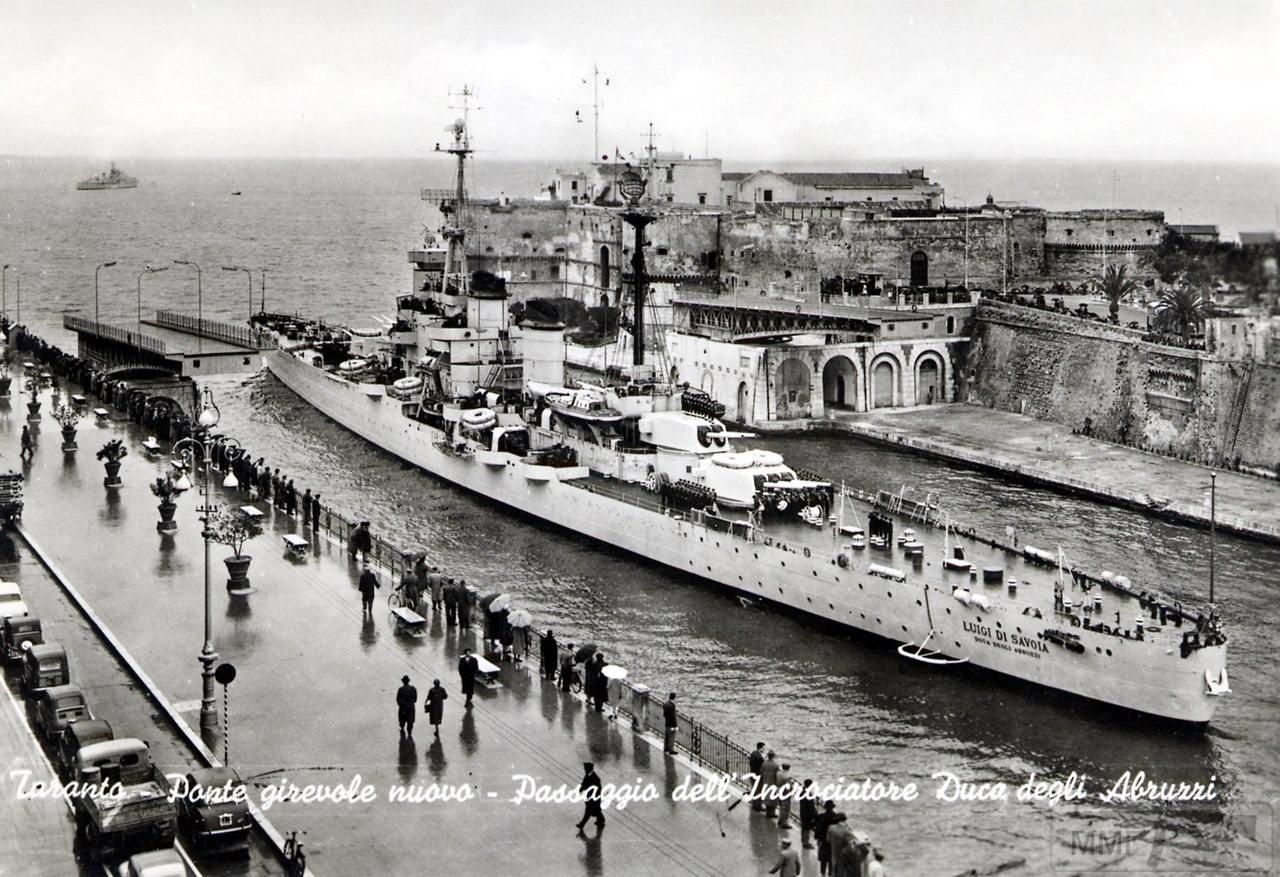 17063 - Regia Marina - Italian Battleships Littorio Class и другие...