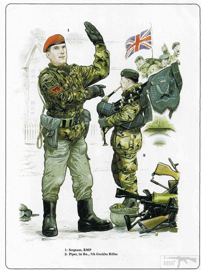 17072 - Фолклендская война