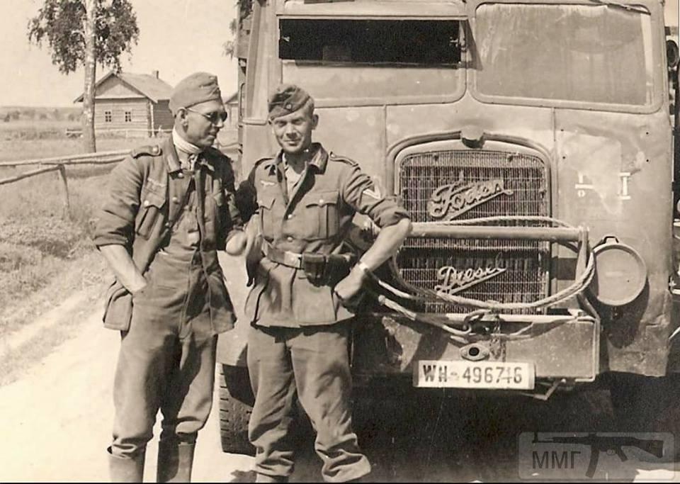 17097 - Грузовые и спец.автомобили Третьего рейха