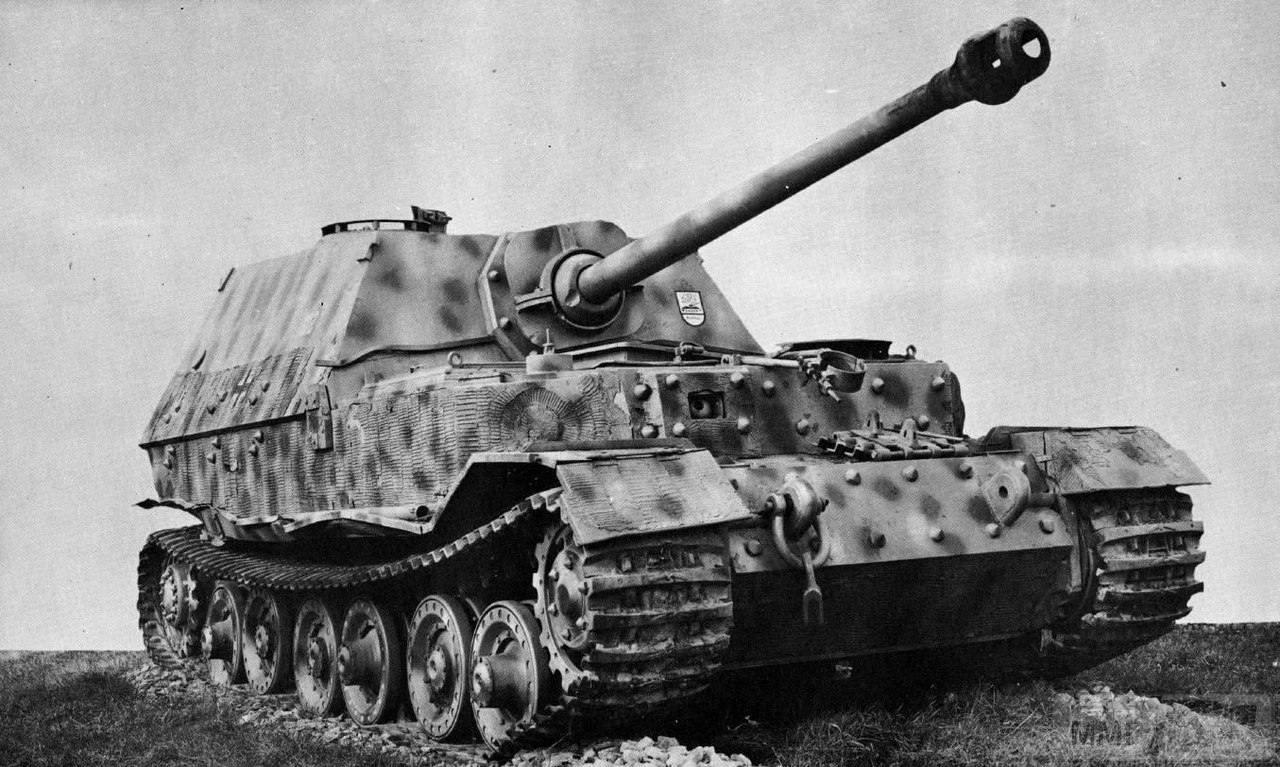 17098 - Achtung Panzer!
