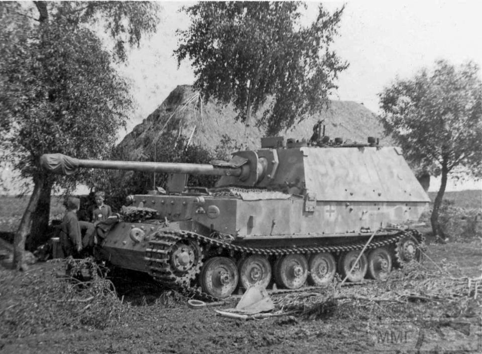 17099 - Achtung Panzer!