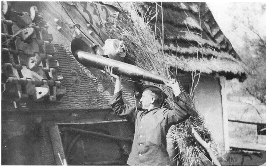17100 - Achtung Panzer!