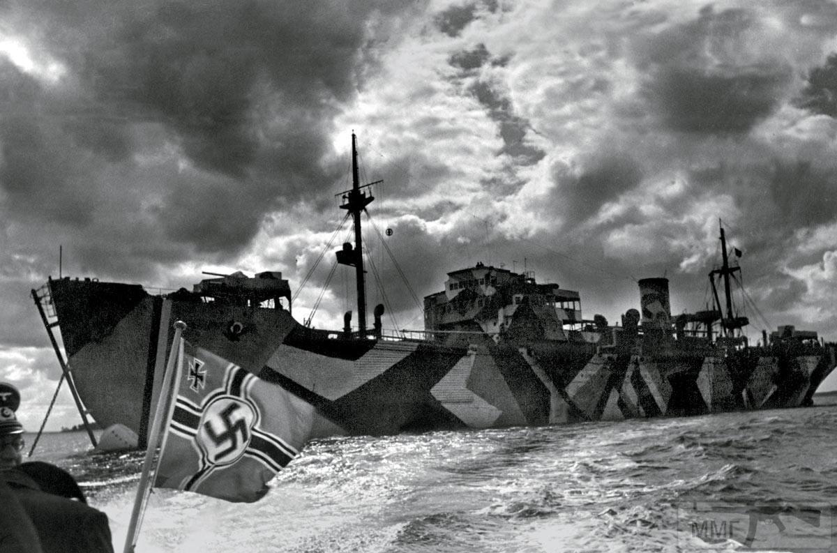 17104 - Волчьи Стаи - Германские подводные лодки двух мировых войн