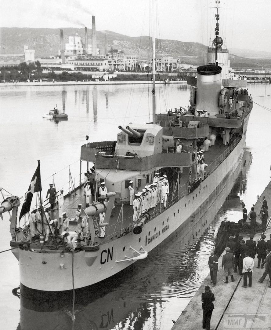 17111 - Regia Marina - Italian Battleships Littorio Class и другие...
