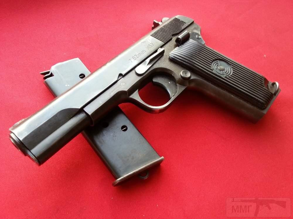 1712 - Пистолет ТТ (Тульский Токарева)