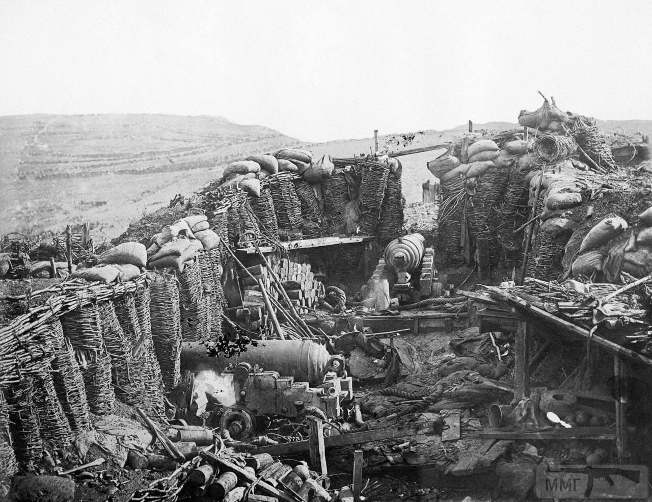 17125 - Первая война на фотографиях...