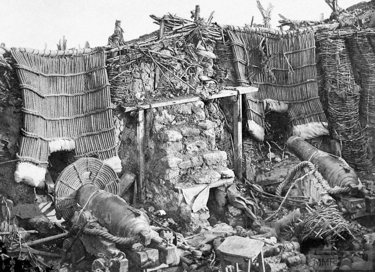17126 - Первая война на фотографиях...