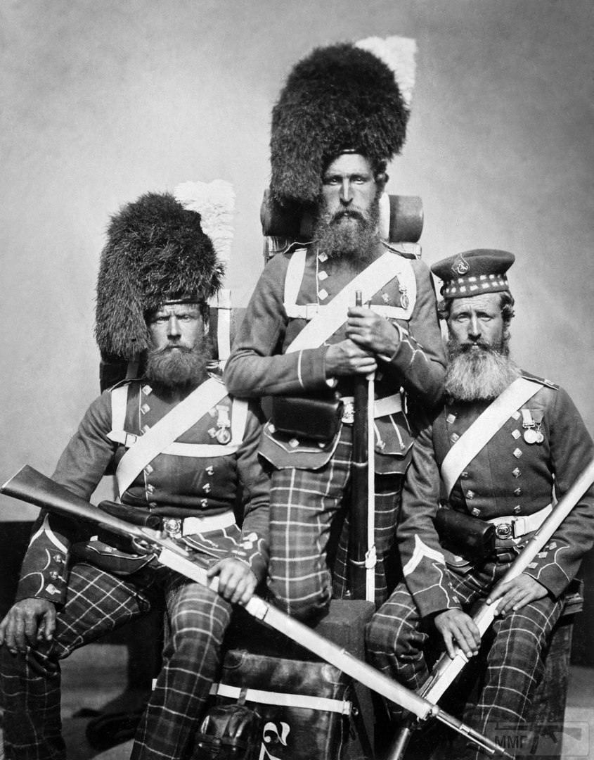 17127 - Первая война на фотографиях...