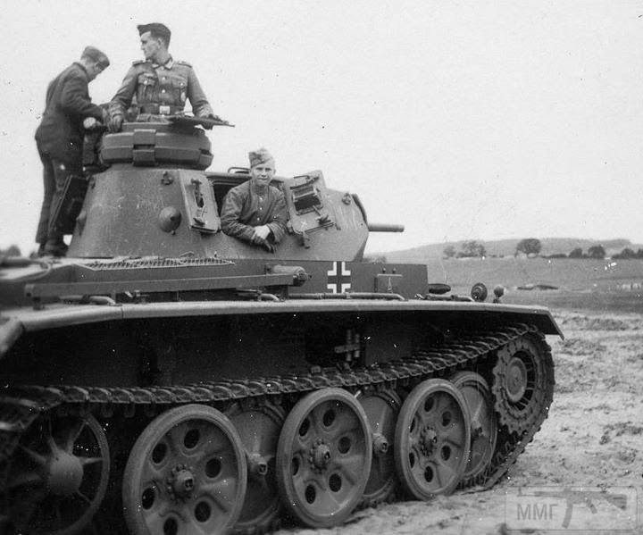 17129 - Achtung Panzer!