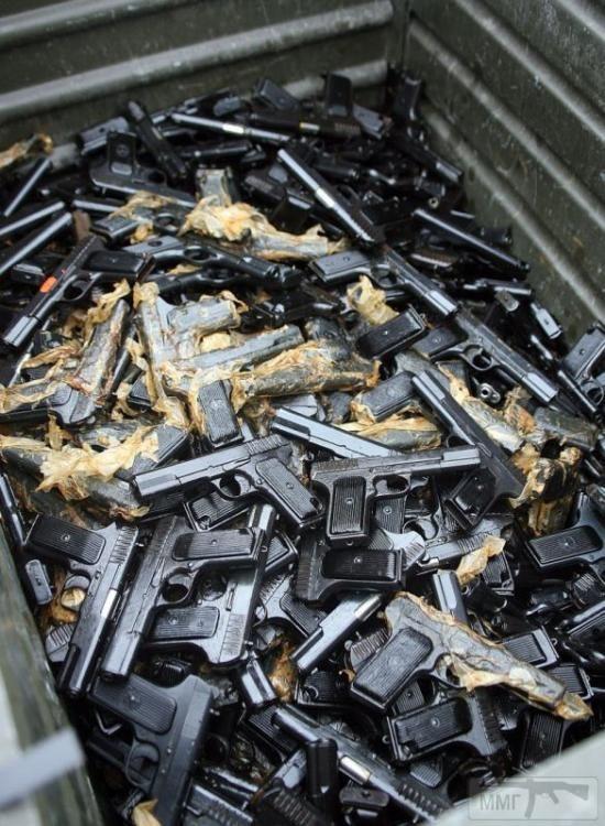 17137 - Пистолет ТТ (Тульский Токарева)