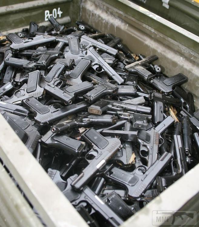 17140 - Пистолет ТТ (Тульский Токарева)