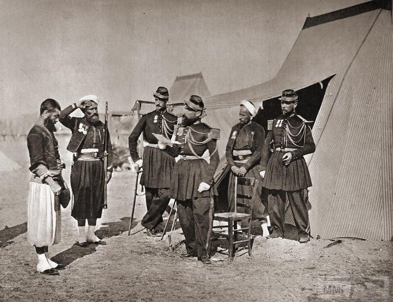 17151 - Первая война на фотографиях...