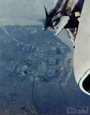 """17173 - Британские самолеты Jaguar GR-1A в операции """"Буря в пустыне"""" 1991 г."""