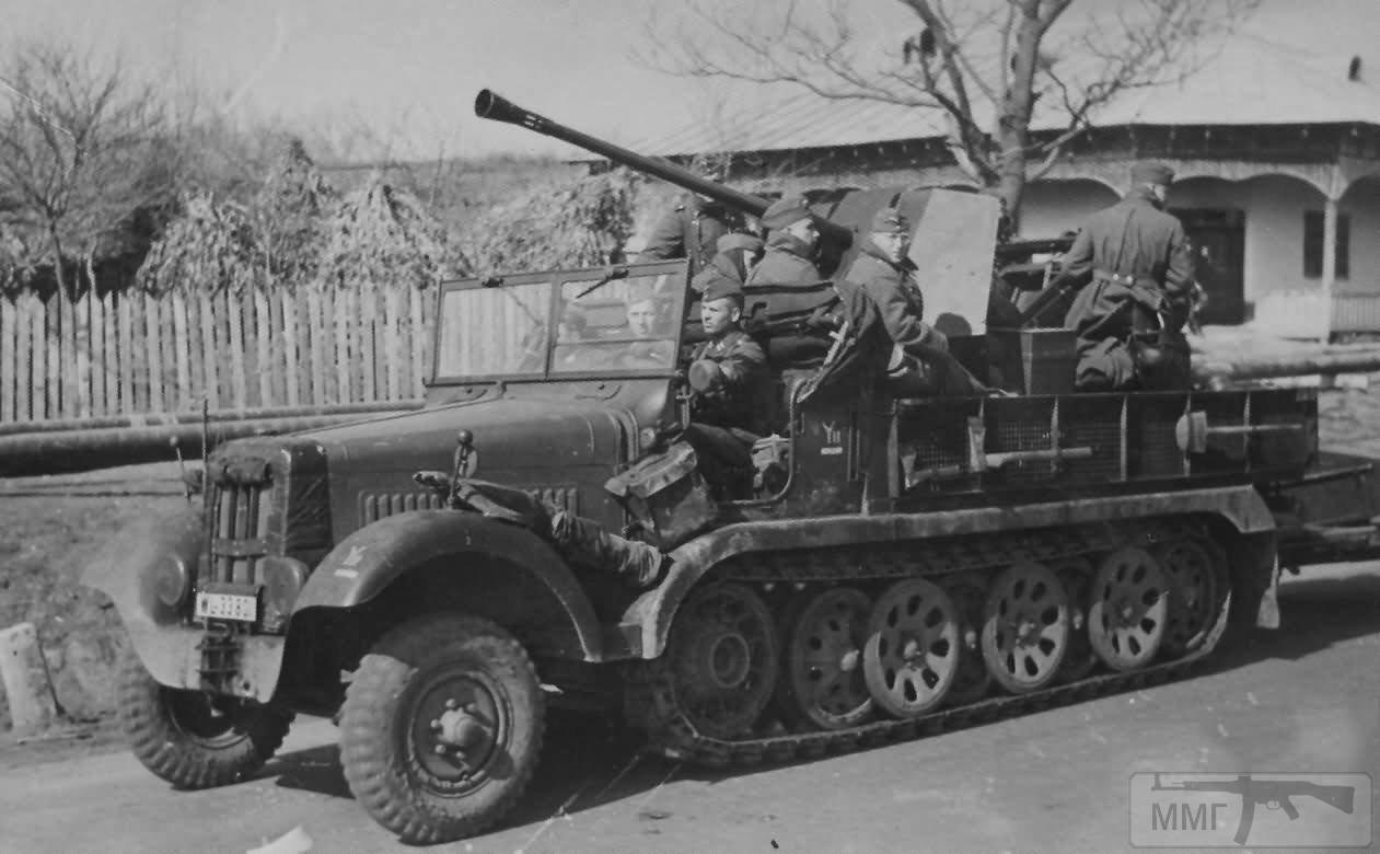 17176 - Грузовые и спец.автомобили Третьего рейха