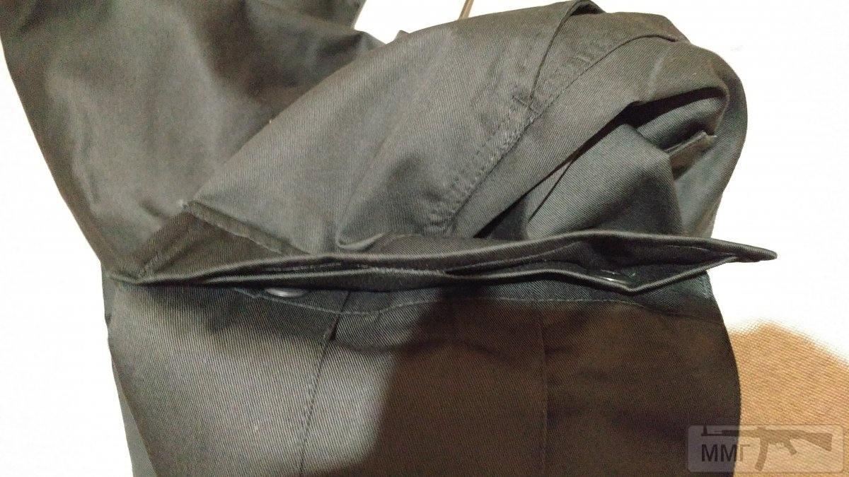 17224 - Тактические брюки USA BDU, черные. Новые.