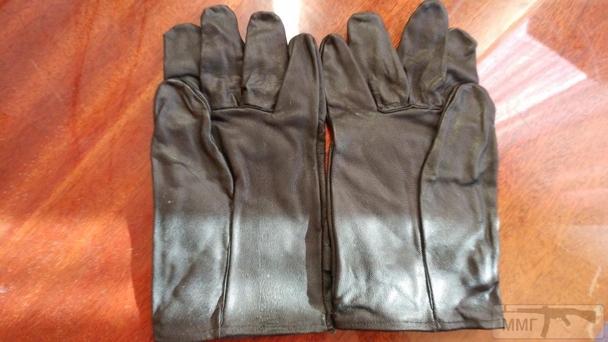 17231 - Кожаные перчатки ,Бельгия.