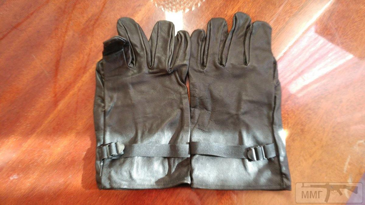 17232 - Кожаные перчатки ,Бельгия.