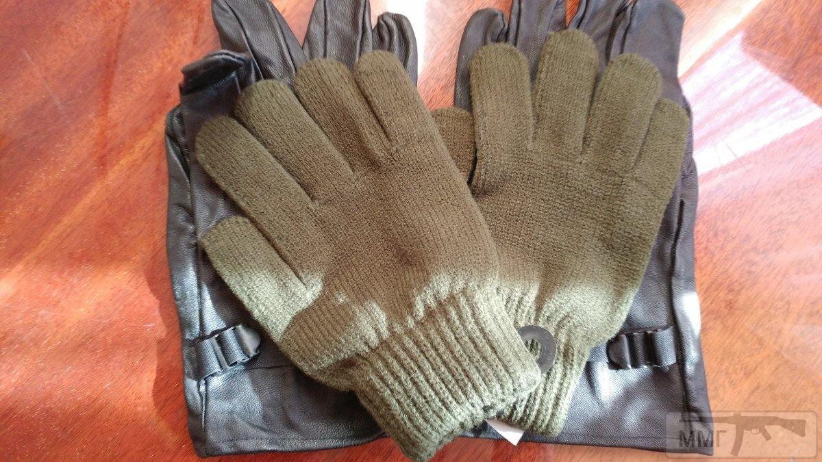 17234 - Кожаные перчатки ,Бельгия.