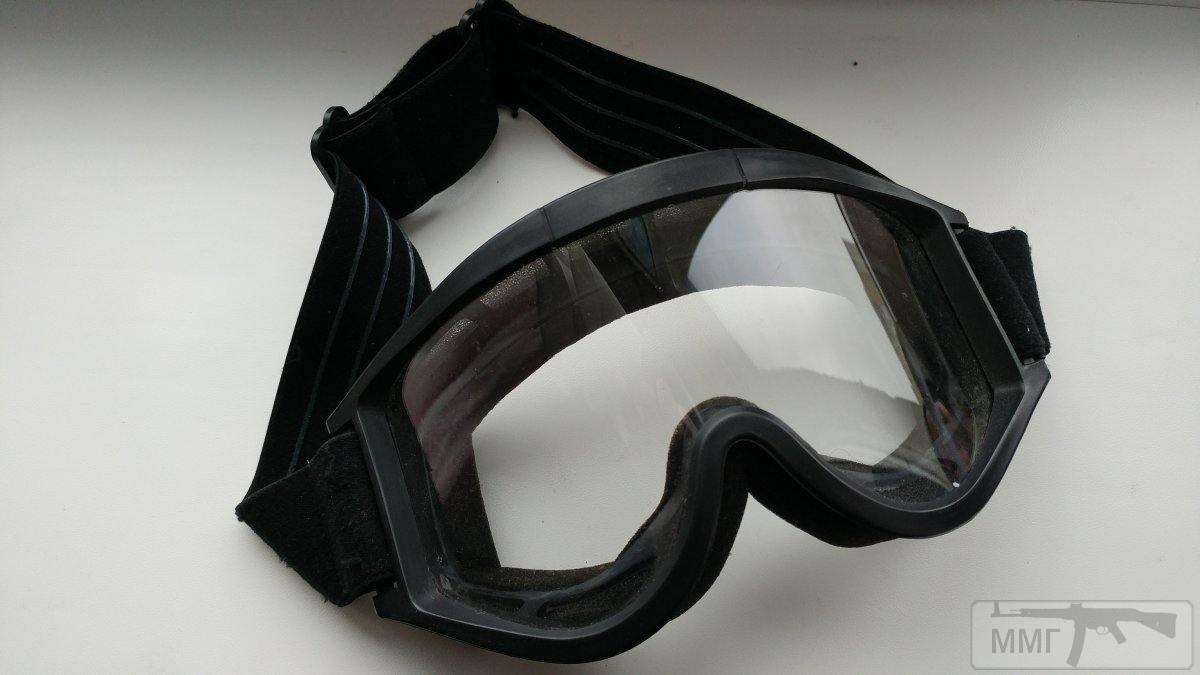 17241 - Защитные британские очки-маска Scott .