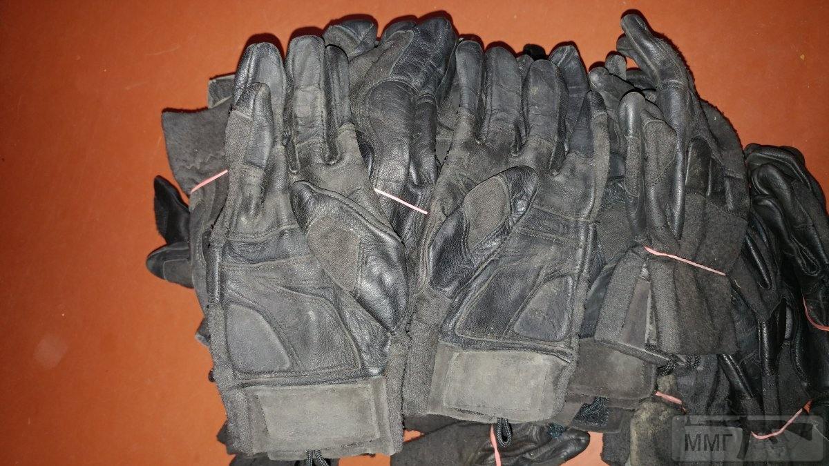 """17245 - Тактические кожаные перчатки Австрии """"Nomex"""""""