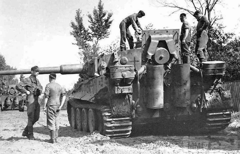 17260 - Achtung Panzer!