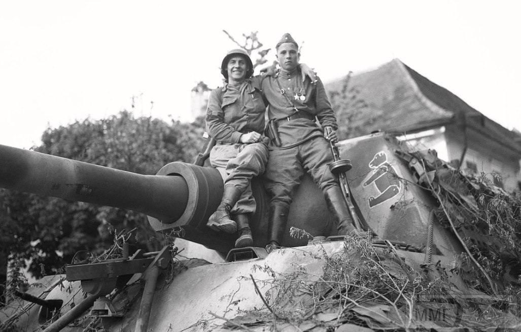 17261 - Военное фото 1941-1945 г.г. Восточный фронт.