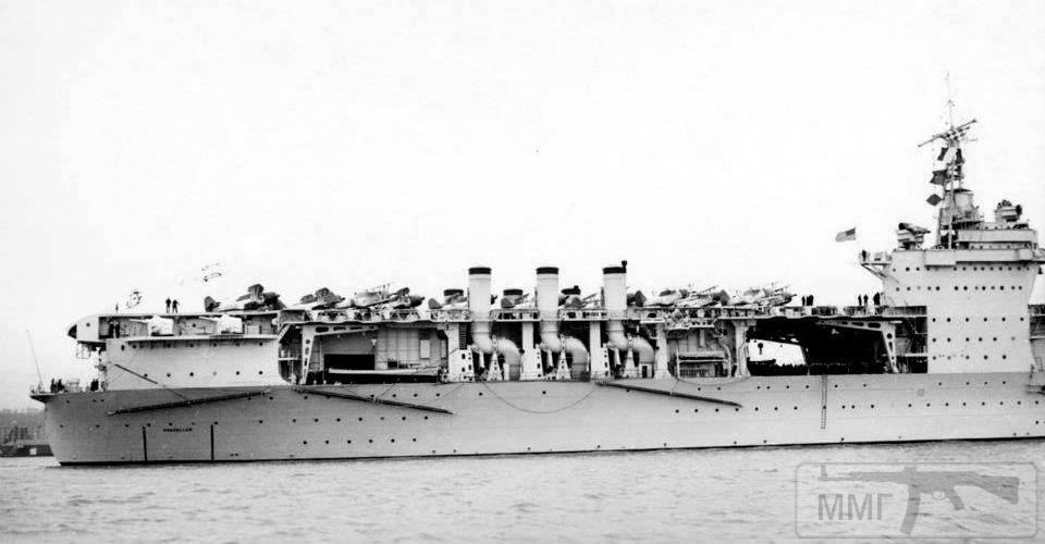 17271 - Два авианосца