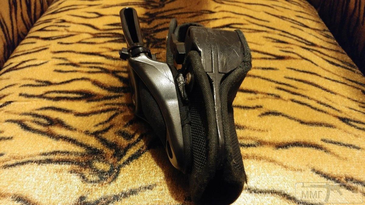 17290 - Поясная кобура Bianchi (Glock, Форт-17) нейлон.