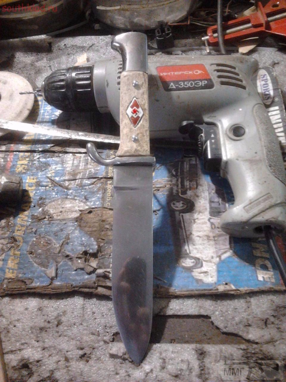 17299 - реплики ножей
