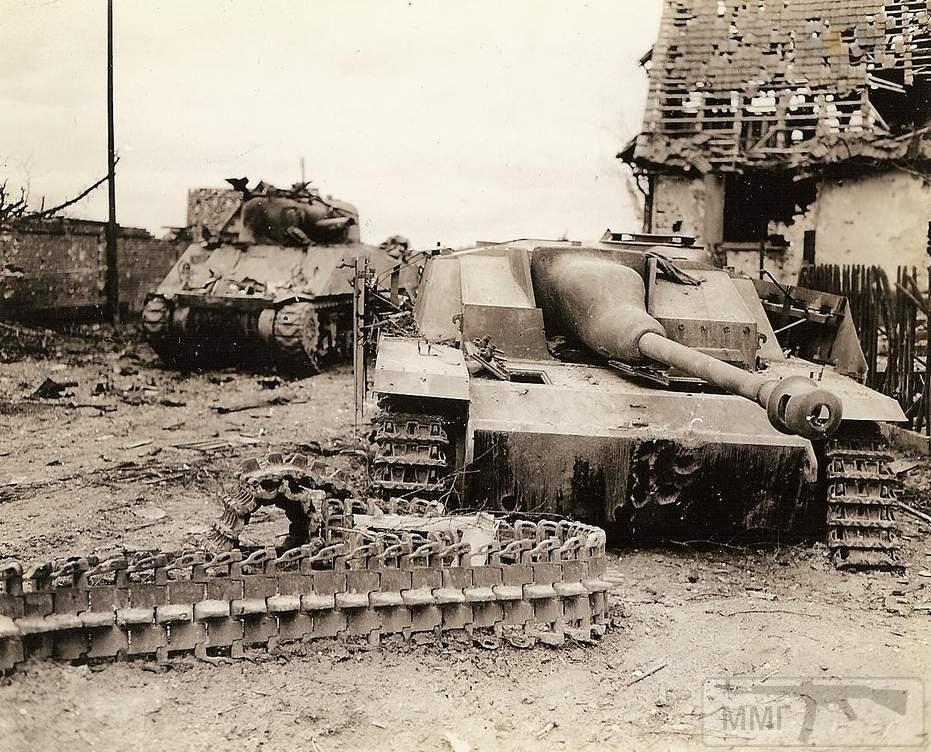 17345 - Военное фото 1939-1945 г.г. Западный фронт и Африка.