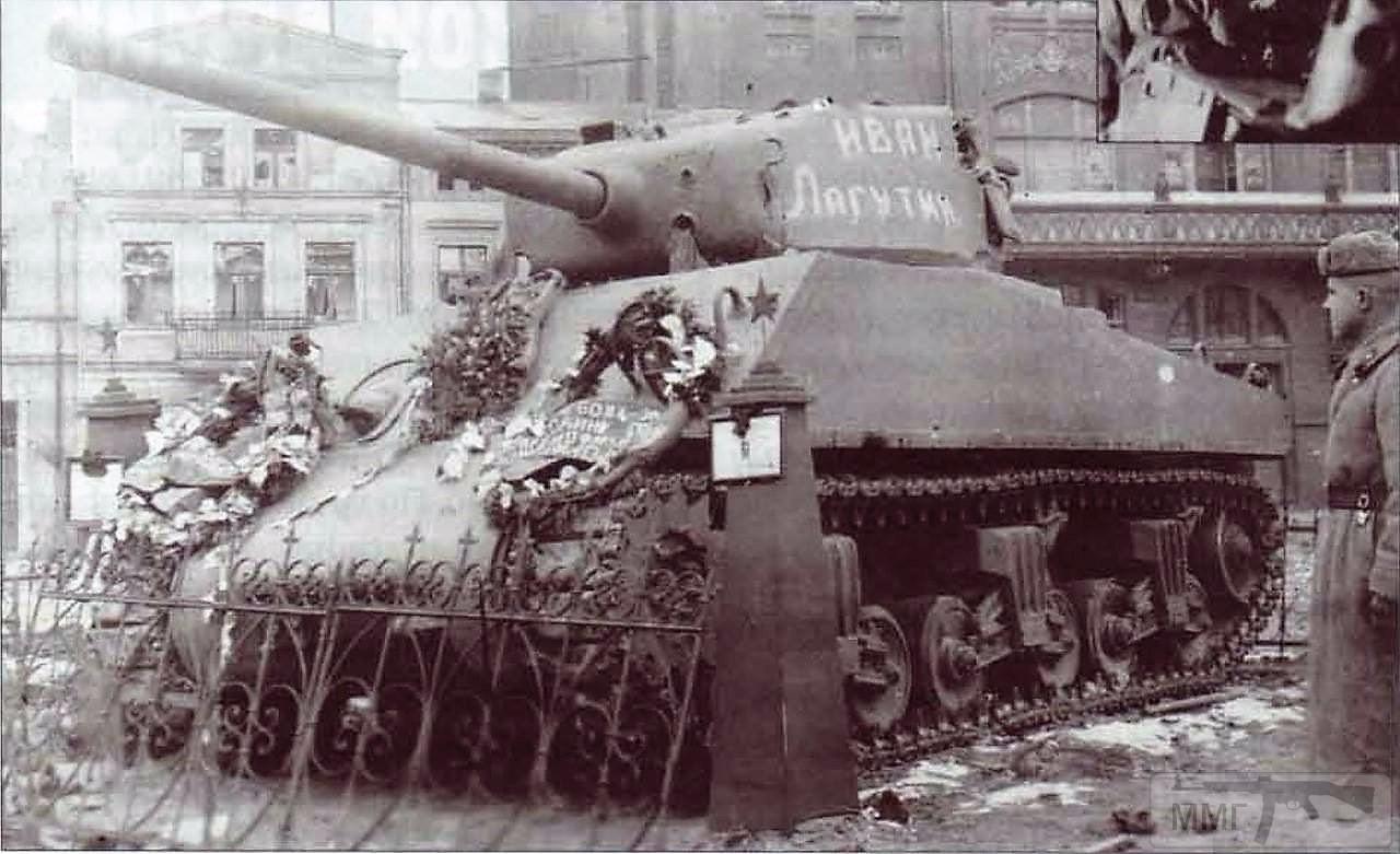 17346 - Военное фото 1941-1945 г.г. Восточный фронт.