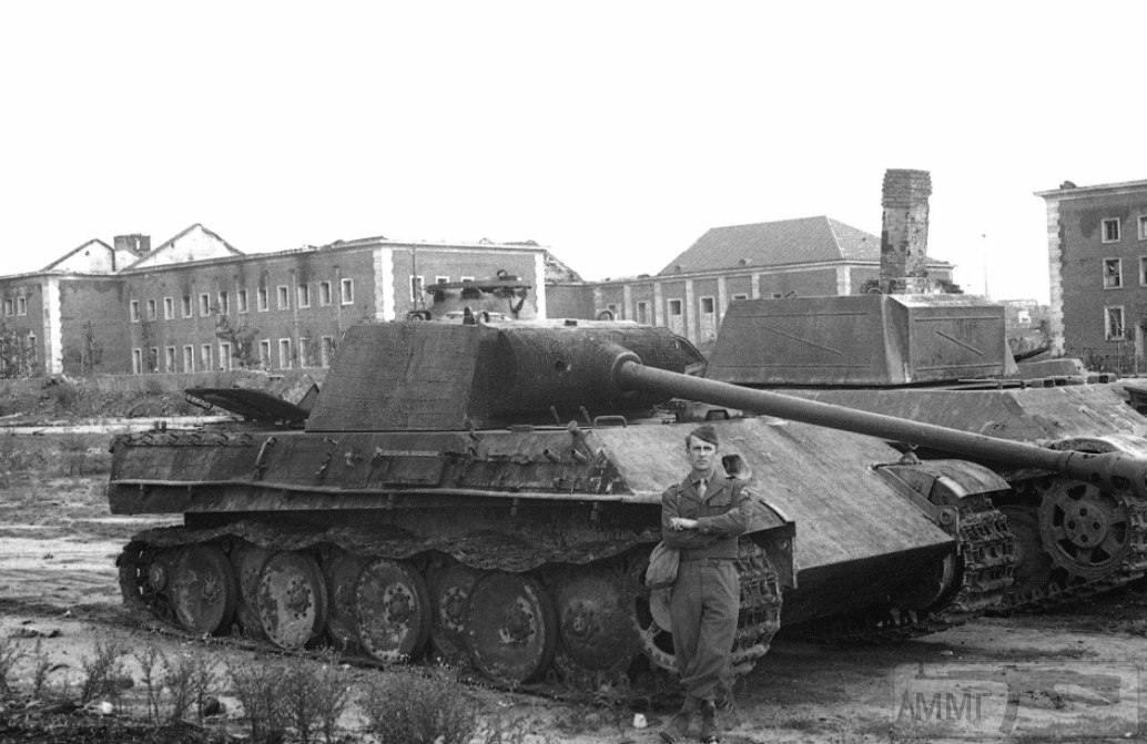 17348 - Achtung Panzer!
