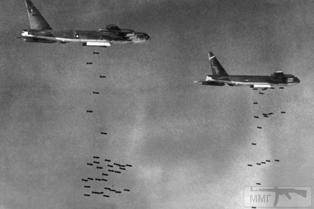 17355 - Бомбардировки Северного Вьетнама