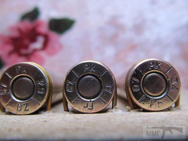 17384 - Моя колекція ММГ патронів і їх маркування