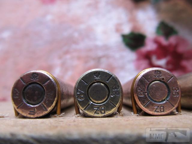 17385 - Моя колекція ММГ патронів і їх маркування