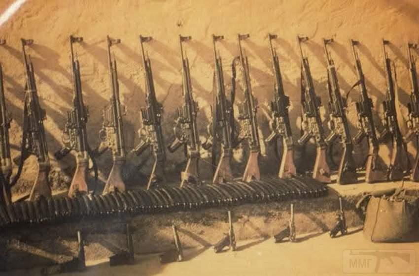 1739 - Sturmgewehr Haenel / Schmeisser MP 43MP 44 Stg.44 - прототипы, конструкция история