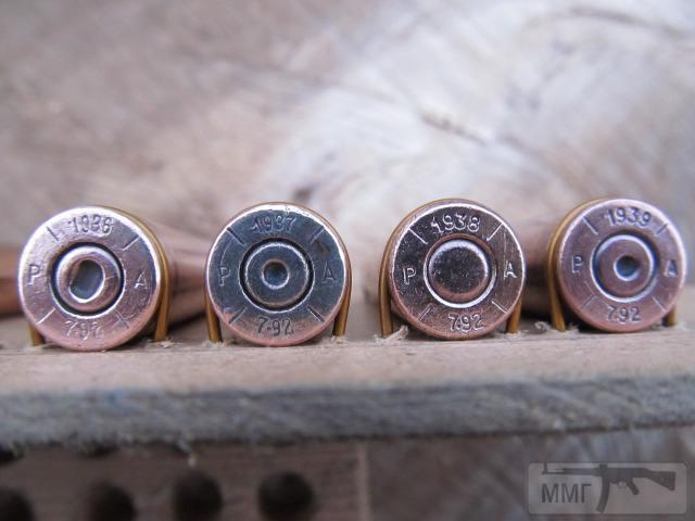 17390 - Моя колекція ММГ патронів і їх маркування