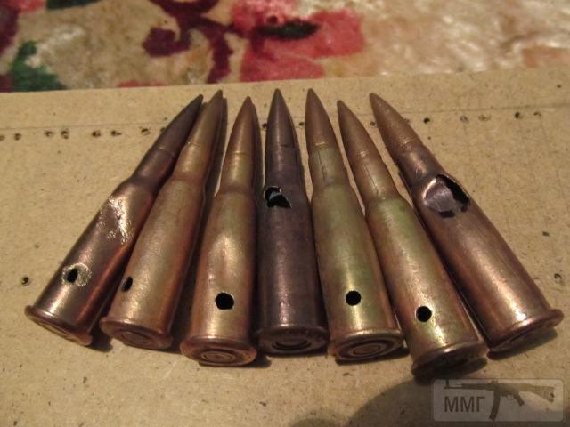 17391 - Моя колекція ММГ патронів і їх маркування