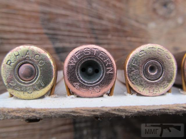 17393 - Моя колекція ММГ патронів і їх маркування
