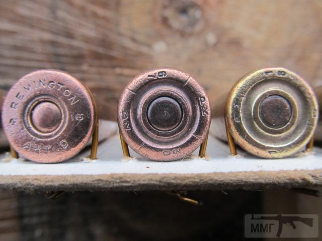 17394 - Моя колекція ММГ патронів і їх маркування